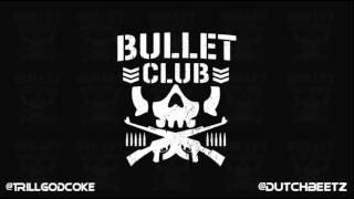"Bullet Club 2016 Theme ""Guns Loaded"""