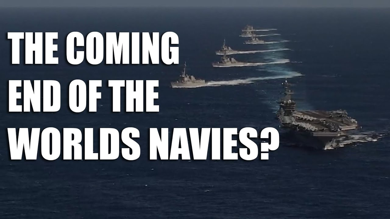 The Future of the Navy