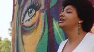 Denise Alves - Haiti (Cover)
