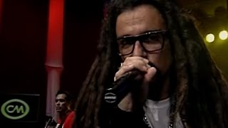 Dread Mar I - Promesas (CM Vivo 2010)