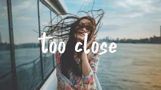 Prismo - Too Close (Lyric Video)