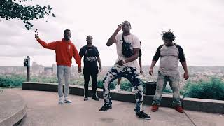 Young Thug - Chanel (Go Get It) Ft. Gunna & Lil Baby (Dance Video)