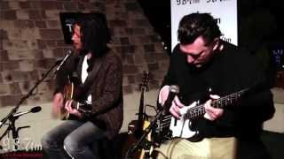 "Soundgarden ""Black Saturday"" Live Acoustic Performance"