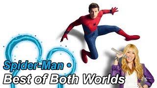 Spider-Man • Best of Both Worlds
