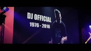 DJ Tony Tone live @  2016 Kingdom Choice Awards (highlights)