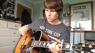Liam Gallagher - Wall Of Glass Cover