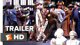 The Paris Opera Trailer #1 | Movieclips Indie