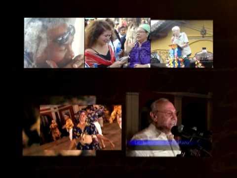 Se anuncia VI Festival Internacional de Poesía de Granada (Nicaragua)