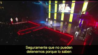 D12   40Oz NY subtitulado al español 1080p