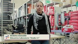 Bilancio Sociale 2015 Coop Lo Stelo Onlus - Cervia