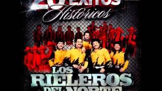 01.Al Mismo Nivel 20 Exitos Historicos Rieleros Del Norte