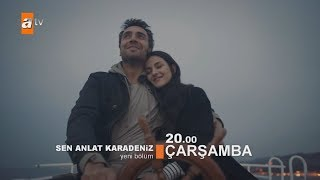 Sen Anlat Karadeniz / You Tell All Black Sea - Episode 45 Trailer 3 (Eng & Tur Subs)