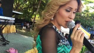 21 Años de La Que Buena 88.9 FM Isis Gallardo y Los Cocodrilos