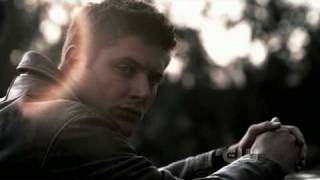 Supernatural: Superman= Dean Winchester