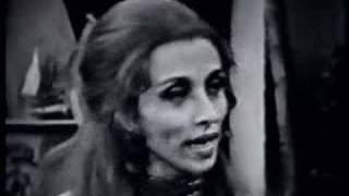 Fairouz and Nasri Shams Eddin