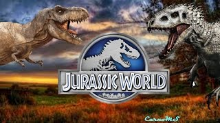 Jurassic World - Warriors (Imagine Dragons)