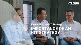 IoT Strategy 1/4