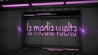 luis miguel la media vuelta lyrics letras
