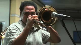 Amigo velho | Grupo ChororoSambÔ - Part. Zeca do Trombone