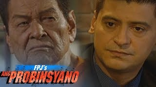 FPJ's Ang Probinsyano: Mateo plans to accept Emilio's offer