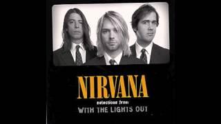 Nirvana - Verse Chorus Verse [Lyrics]