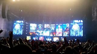 Scorpions live Lisboa