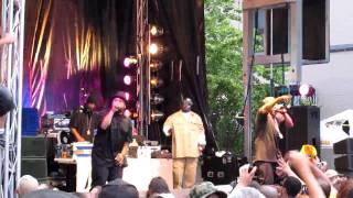 Ice Cube - Check Yo Self - Live in Columbia, MO - 7/30/2010