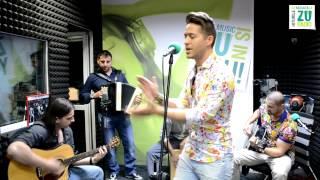 Jorge si Pavel Stratan - Opa Opa (Live la Radio ZU)