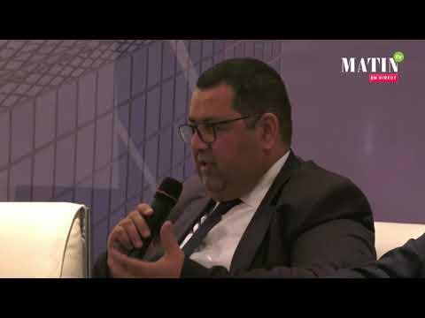 Video : Matinale Groupe Le Matin : intervention de Hamza belkabir