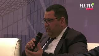 Matinale Groupe Le Matin : intervention de Hamza belkabir