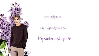 EXO - Winter Heat Lyrics (Han|Rom|Eng) Color Coded
