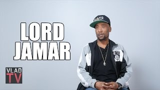 Lord Jamar: Fans Were Bracing for a 6ix9ine Murder More Than XXXTentacion (Part 1) width=