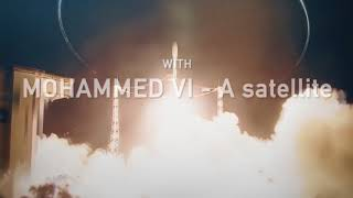 Espace : Le satellite Mohammed VI-A lancé aujourd'hui
