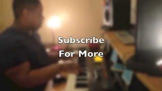 Making A Travis Scott Type beat (BerZerker Beats)