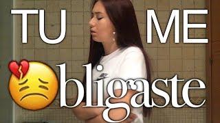Tú Me Obligaste - Antonio José, Cali Y El Dandee | Videostar!