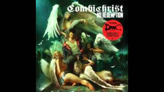 Combichrist - No Redemption (OST DmC Devil May Cry)