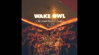 Wake Owl - Days In The Sea [Audio Stream]
