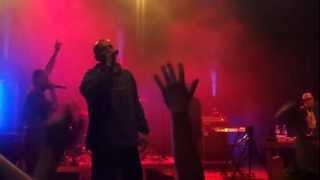 OSTR Tabasko Mówiłaś mi live 27.04.2012 Łódź Wytwórnia
