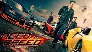 Need for Speed 2014 official Trailer [HD]