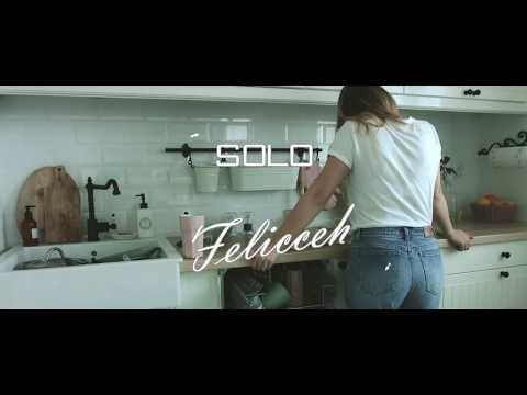 Mitad O Nada de Alejandro Felicceh Letra y Video