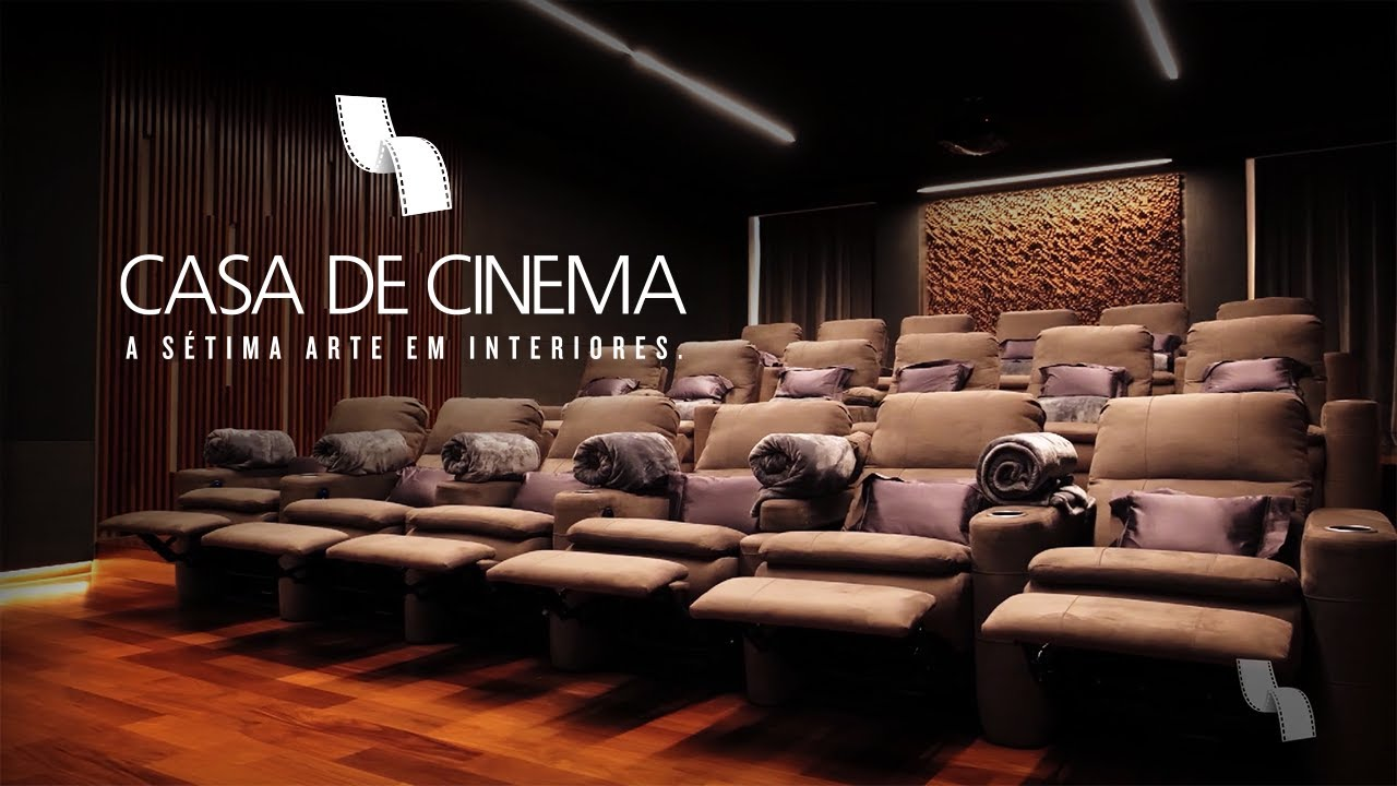 Vídeo para Empresa Casa de Cinema - Seja H3C