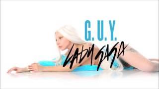 Lady Gaga- G.U.Y (Male Version)