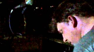 Gummy Stumps live @ The Old Hairdressers 09/11/2012 Part 4
