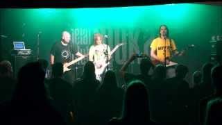 """Trans Am"" by NITE (Live in Otaniemi)"