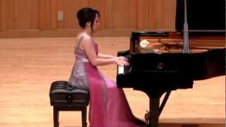 Rachmaninoff: Six Moments Musicaux Op.16 No.2 Jou-Ching Huang, Piano (LIVE)