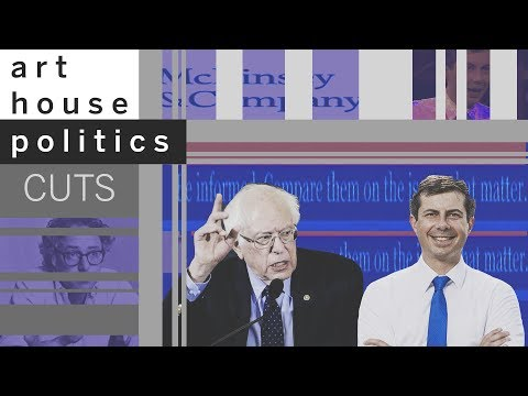 Bernie or Buttigieg: A tale of two mayors