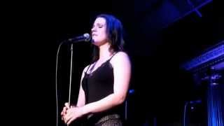 Carrie Manolakos - Here Comes the Flood (Cover)