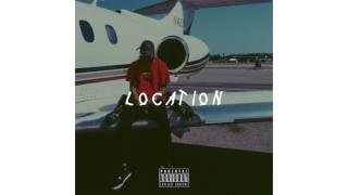 [FREE] Travis Scott x Drake Type Beat 2017 - Location | Prod. NiNETY8