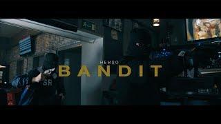 HEMSO - BANDIT (Prod. by Dinski) [OFFICAL VIDEO]