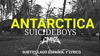 $UICIDEBOY$ - ANTARCTICA (SUB. ESPAÑOL/LYRICS) VIDEO OFFICIAL